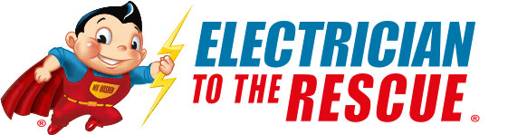 electrician-sydney-electrician-to-the-rescue-logo