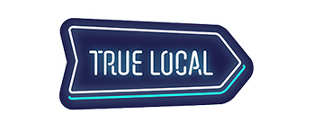 truelocal logo